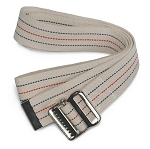 Gait and Transfer Belts Pediatric Stripe