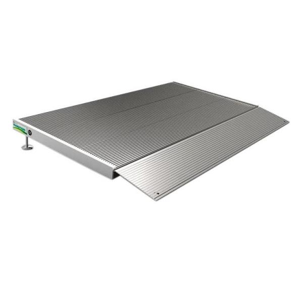 EZ Access 24 Inch Transitions Angled Ramp
