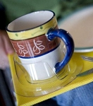 GRIP Holder for Mugs