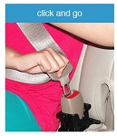 My Car Buckle Mate