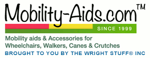 The Wright Stuff, Inc. | Mobility-Aids.com