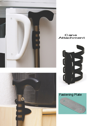 Magnetic Cane Holder - Discontinued