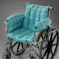 Wheelchair Positioning Accessories
