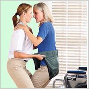 Safetysure Mary S Aide Transfer Sling Transfer Aid