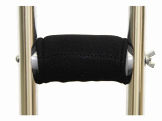 Synergy Gel Crutch Handle GelRaps