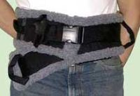 SafetySure Sherpa Lined Transfer Belt
