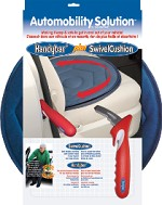 AutoMobility Solution ::  Handybar & Swivel Seat Cushion