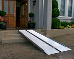 EZ - Access 5 ft Suitcase Ramp Signature SS5