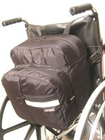 Jazz Wheelchair Backpack