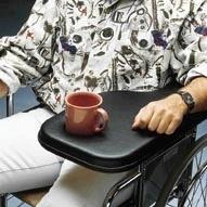 Flip-Away-Wheelchair-Armrest-Tray