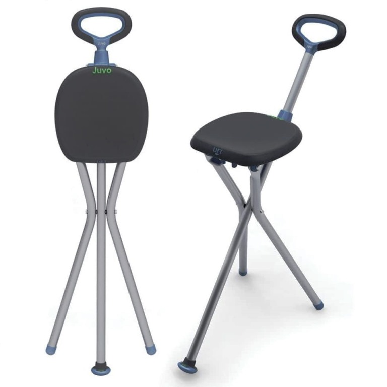 Juvo Travel Cane Seat Take A Seat Wherever You Go