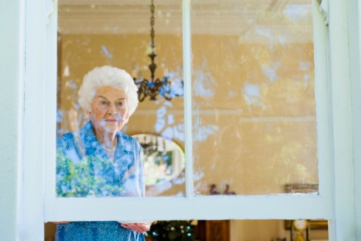 Living Alone After Age 65