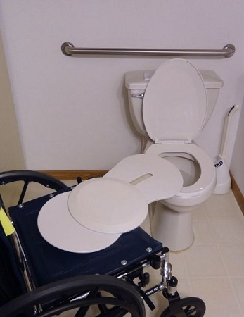 Toilet Seat For Adults