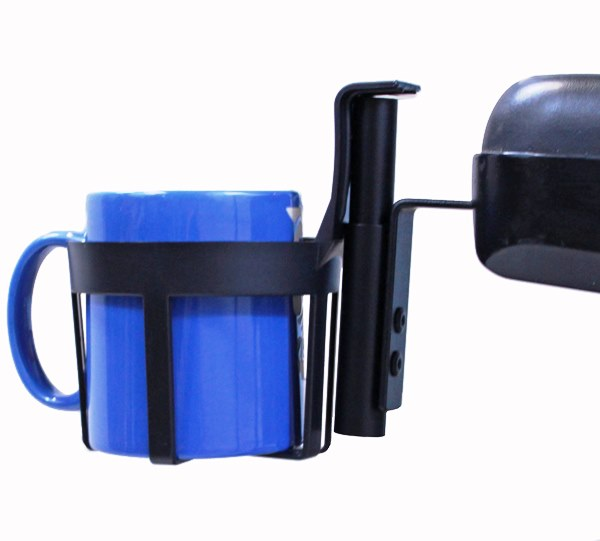 Wheelchair-and-Scooter-Armrest-Cup-Holders