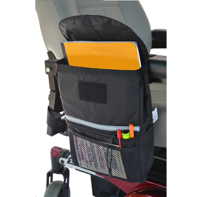 Scooter Saddle Bag Large