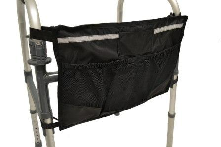 Large Front Walker Bag