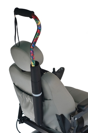 Scooter Cane Carrier