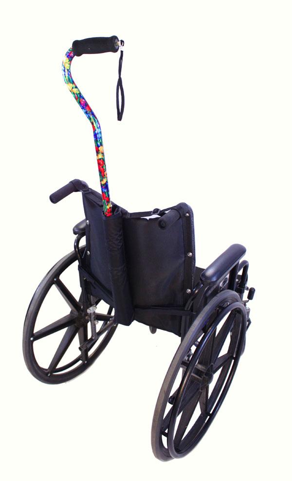 Diestco-Wheelchair-Cane-Carrier