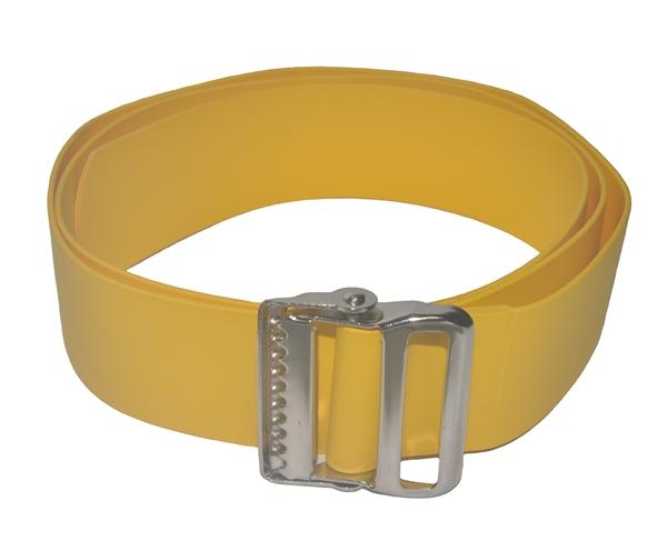 Yellow-Soft-Easi-Care-Gait-Belt