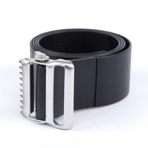 Black-Soft-Easi-Care-Gait-Belt-60-inch