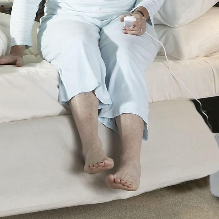 Leg Lifter Cushion by Mangar
