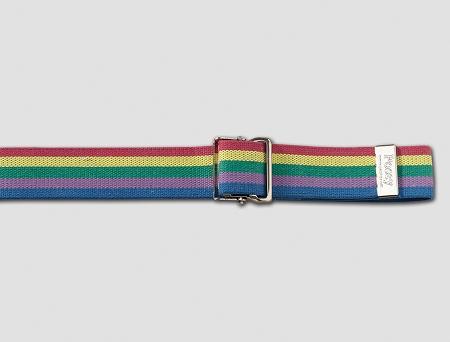 Posey-Gait-Belts-Fiesta-Stripe