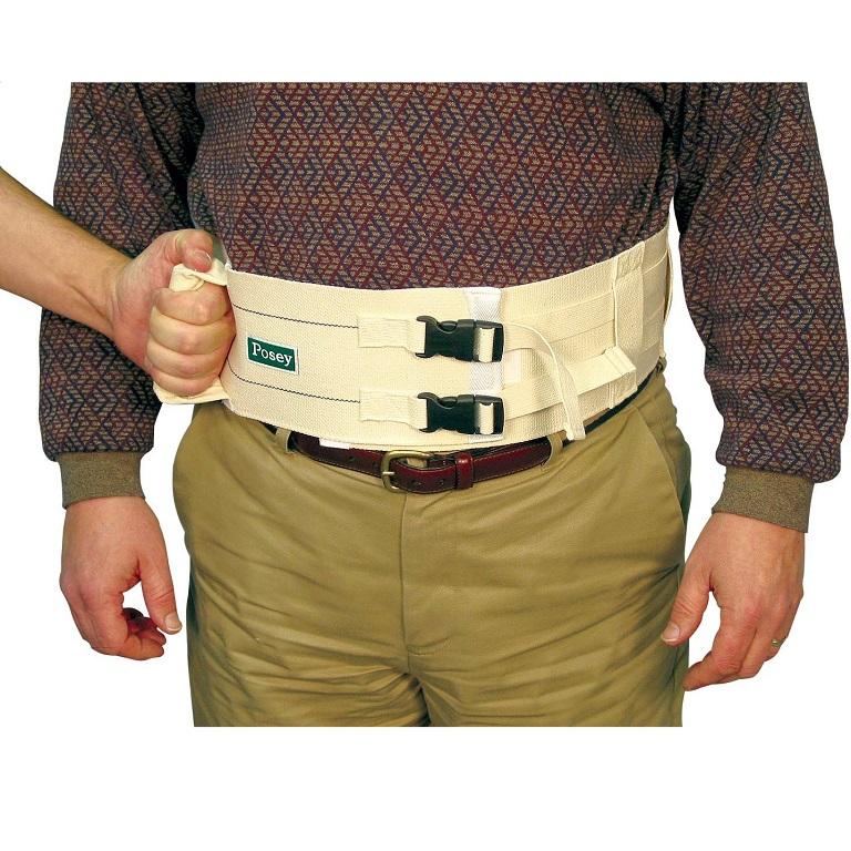 Posey-Ergonomic-Gait-Belt