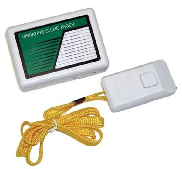 Wireless-Personal-Pager