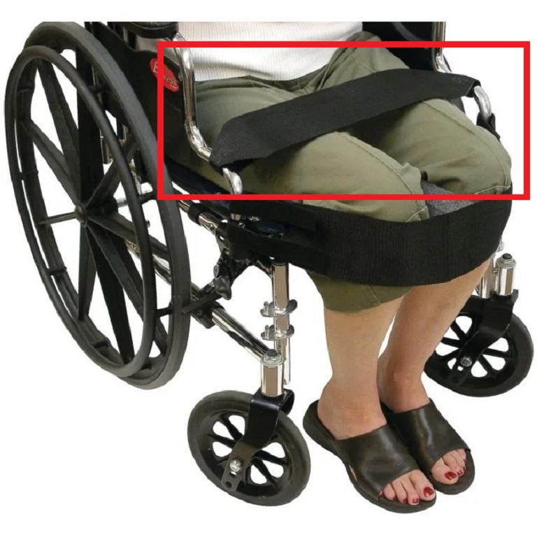 Therafin-Wheelchair-Thigh-Strap