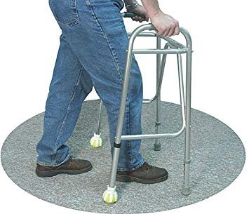 Ball-Glides-for-Walkers