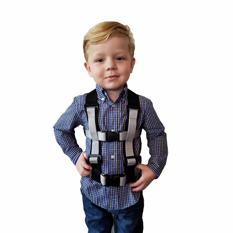 Drop-Support-Harness-for-Children