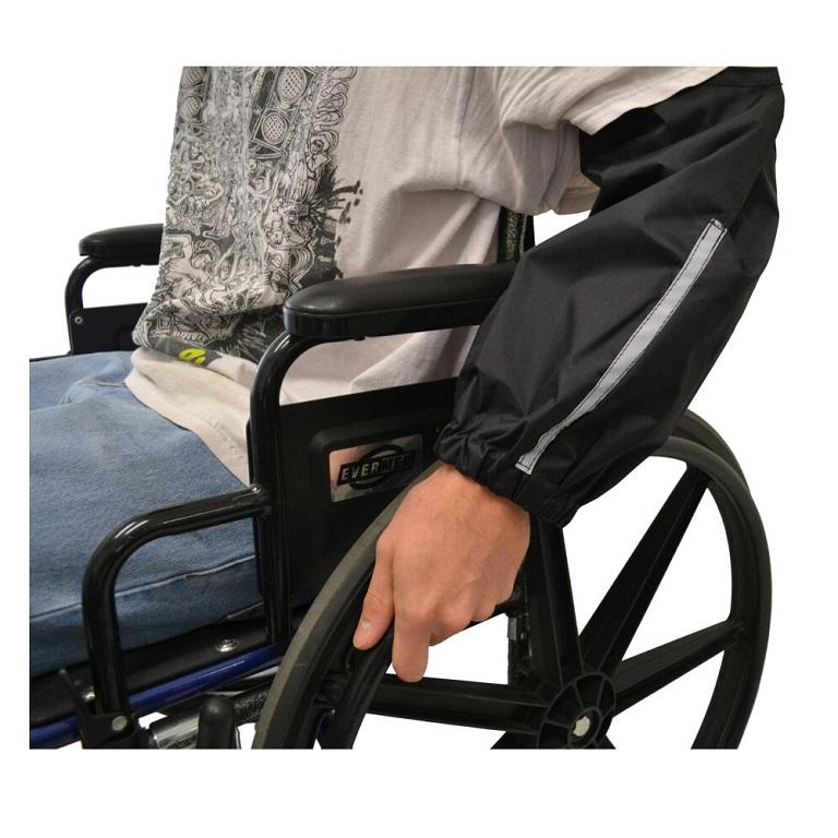 Wheelchair Sleeve Guards