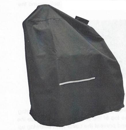 Diestco Powerchair Cover Super Size Heavy Duty