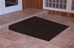 EZ Access Modular Entry Mats Set of 2