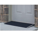 EZ Access Transitions 12 Inch Angled Entry Plate