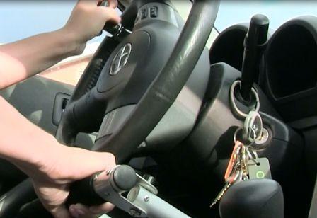 Freedom Staff Portable Handicap Driving Tools