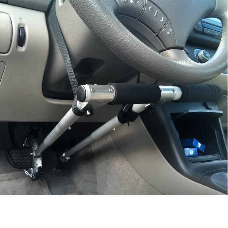 Llc in a wheelchair - 5 8