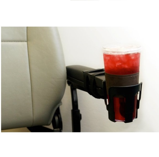 Cup or Drink Holder The Nearly Universal OH