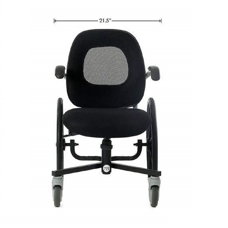 Revo-Slim-Daily-Living-Wheelchair