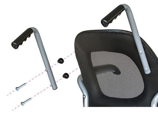 Revo-Slim-Daily-Living-Wheelchair-Push-Handles