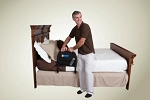 Bed Rail Advantage Traveler by Standers