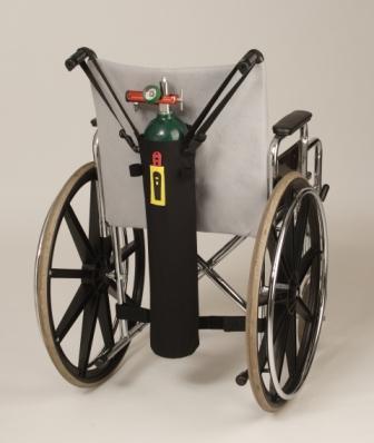 TO2TE-E-Size-Walker-Wheelchair-Oxygen-Tank-Holder