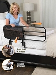 EZ Adjustable Bed Rail by Standers