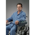 Posey Deluxe Wheelchair Lateral Arm Support
