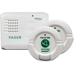 Smart Caregiver Wireless Personal Pager System