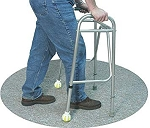Ball Glides for Walkers