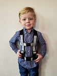 Drop Support Harness for Children