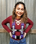 Drop Support Harness for Youth
