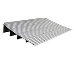 EZ - Access TRANSITIONS Modular Entry Ramp 4 inch