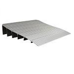 EZ - Access TRANSITIONS Modular Entry Ramp 6 inch